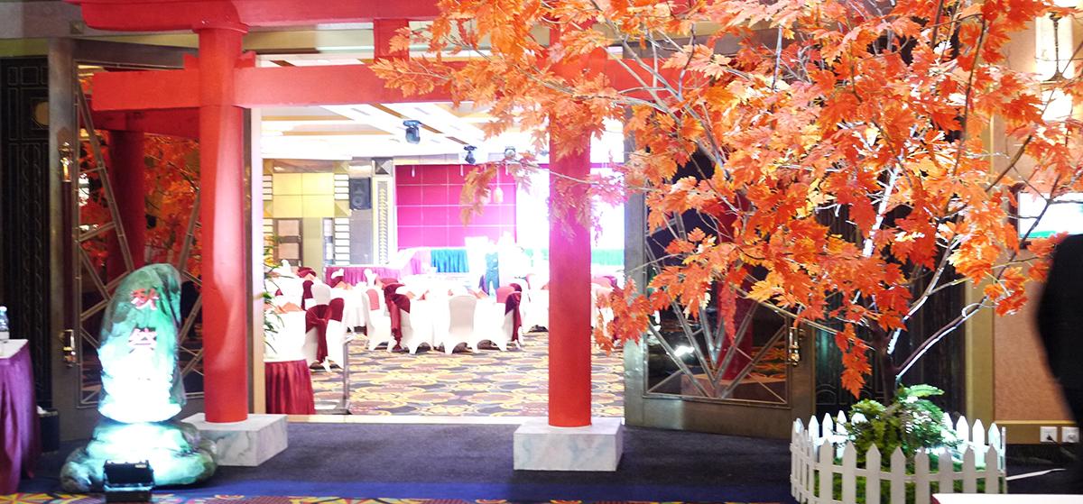 Aki Matsuri – Lễ Hội Mùa Thu