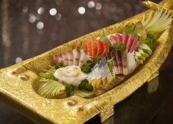 Delicate cuisine