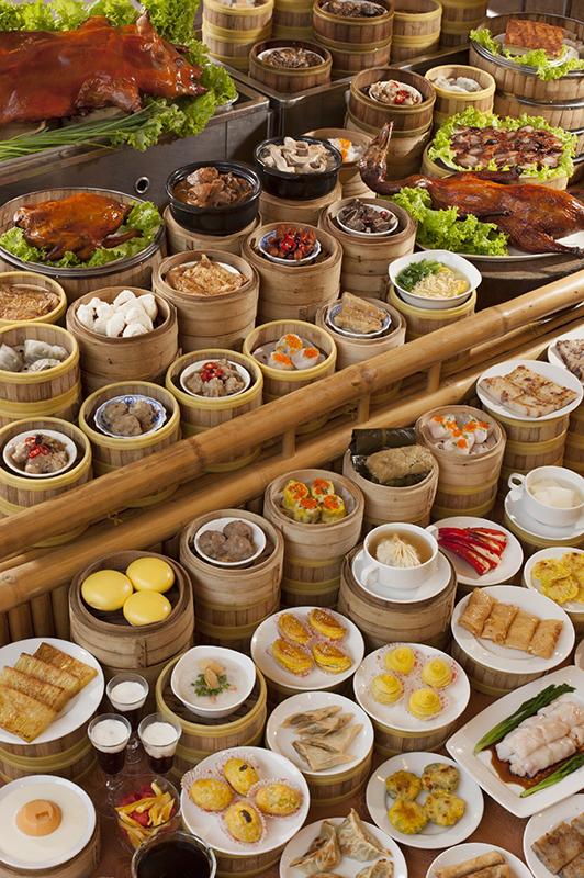 Delicate cuisine 4
