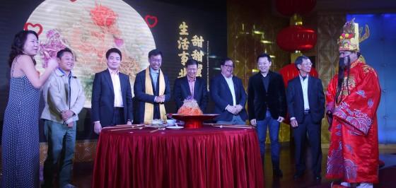 Chap Goh Mei 2